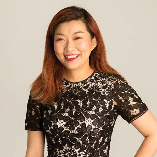 Christina Han
