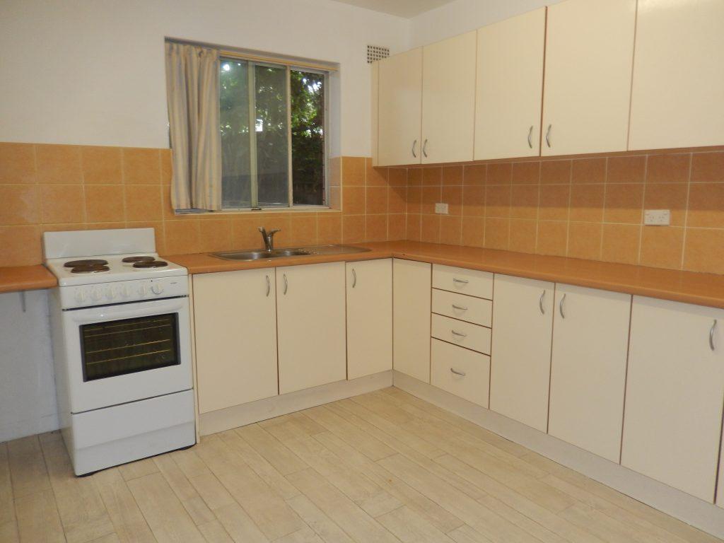 2-104 wyadra Kitchen